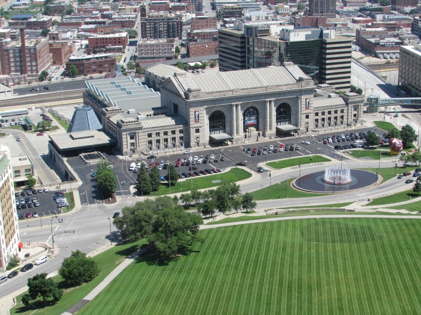 union-station-kansas-city-missouri