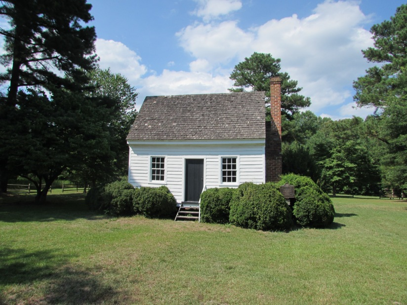 Walter Reed Birthplace Gloucester Virginia