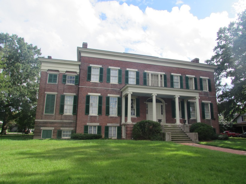 Centre Hill Mansion Petersburg Virginia