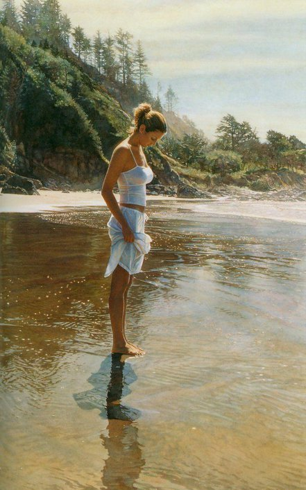Steve Hanks - Tutt'Art@ (13)