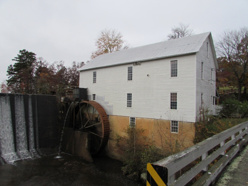 murrays mill catawba north carolina