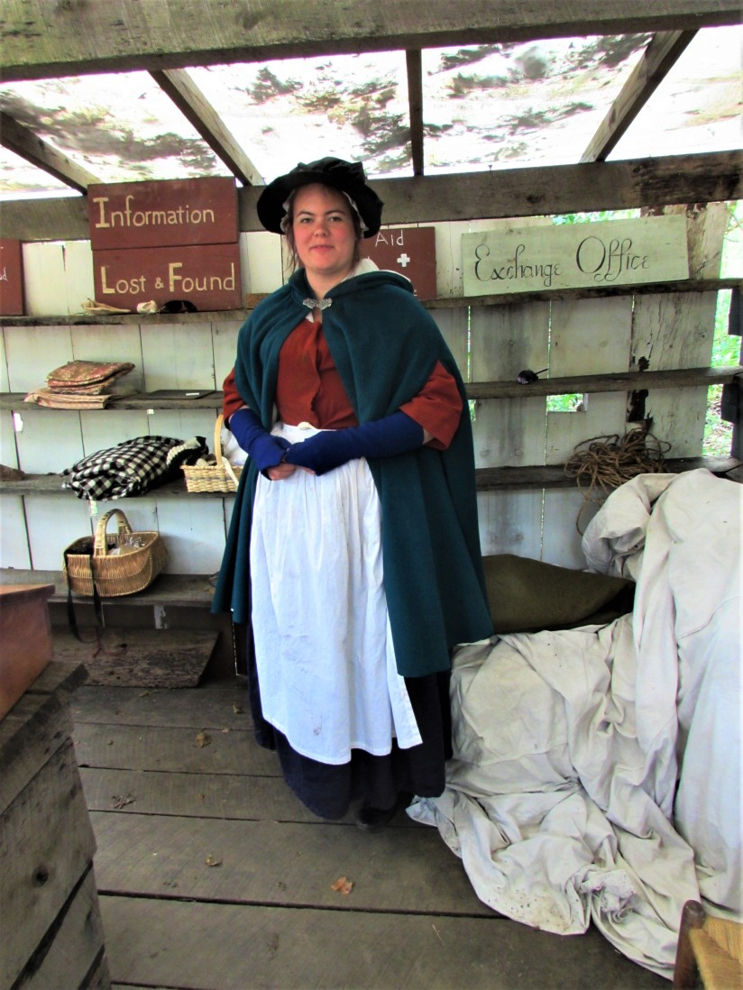 Colonial Lady 2 Langley Virginia